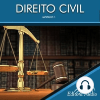 Direito Civil - Módulo 1