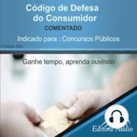 Código de Defesa do Consumidor - Comentado