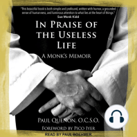 In Praise of the Useless Life