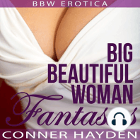 Big Beautiful Woman Fantasies