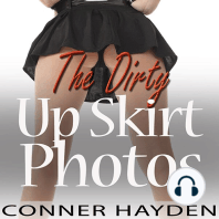 The Dirty Up Skirt Photos
