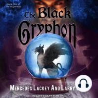 The Black Gryphon
