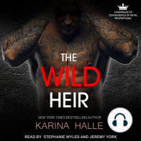 The Wild Heir