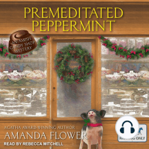 Premeditated Peppermint: An Amish Candy Shop Mystery