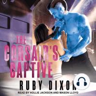 The Corsair's Captive