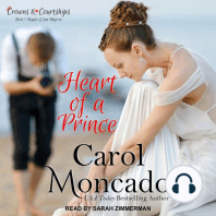 Heart of a Prince