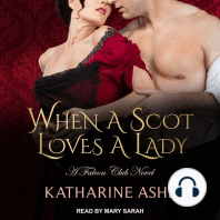 When a Scot Loves a Lady