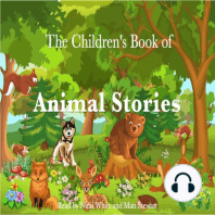 The Children's Book of Animal Stories