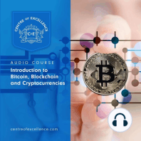 Introduction to Bitcoin, Blockchain and Cryptocurrencies