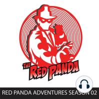 Red Panda Adventures, Season 2