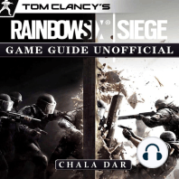 Tom Clancy's Rainbow 6 Siege Game Guide Unofficial