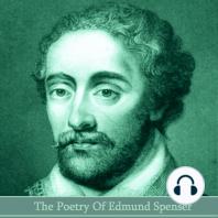 The Poetry of Edmund Spenser