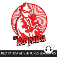 Red Panda Adventures, Season 5