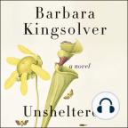 Buku Audio, Unsheltered: A Novel - Dengarkan buku audio secara gratis dengan percobaan gratis.
