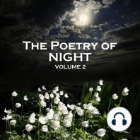 Poetry of Night, The - Volume 2