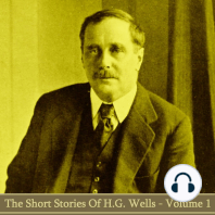 HG Wells - The Short Stories - Volume 1