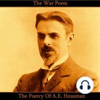 The Poetry of A. E. Housman