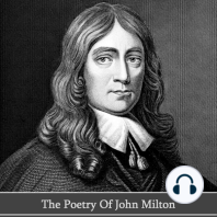 The Poetry of John Milton