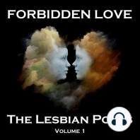 Forbidden Love - The Lesbian Poets - Volume 1