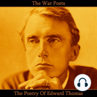 The Poetry of Edward Thomas