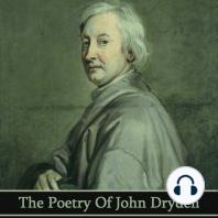 The Poetry of John Dryden