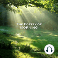 The Poetry of Morning