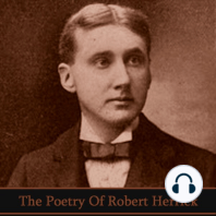 The Poetry of Robert Herrick