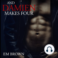 And Damien Makes Four