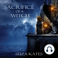 Sacrifice of a Witch