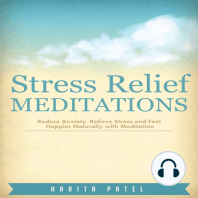 Stress Relief Meditations