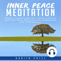 Inner Peace Meditation