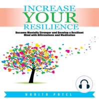 Increase Your Resilience