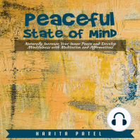 Peaceful State of Mind