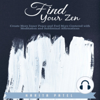 Find Your Zen