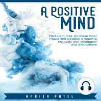 A Positive Mind