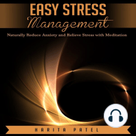 Easy Stress Management
