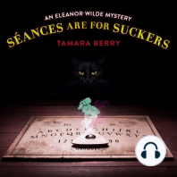 Séances Are for Suckers: An Eleanor Wilde Mystery