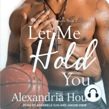 Let Me Hold You: The McClain Brothers, Book 2