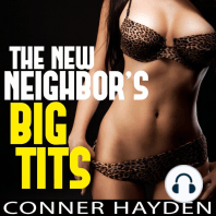 The New Neighbor's Big Tits