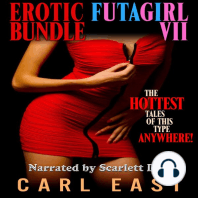 Erotic Futagirl Bundle VII