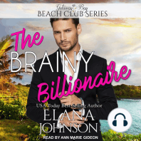 The Brainy Billionaire