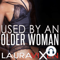 Used by an Older Woman