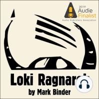 Loki Ragnarok
