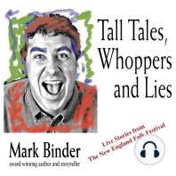 Tall Tales, Whoppers and Lies