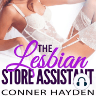 The Lesbian Store Assistant