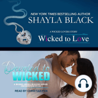 Wicked to Love/Devoted to Wicked