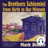 The Brothers Schlemiel (From Birth to Bar Mitzvah)