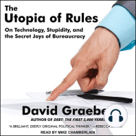 The Utopia of Rules