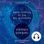 Audiobook, Brief Answers to the Big Questions - Listen to audiobook for free with a free trial.