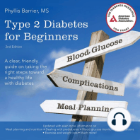 Type 2 Diabetes for Beginners